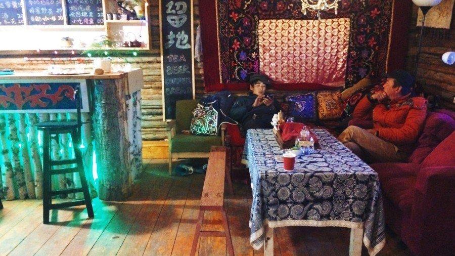【新疆旅途故事】何處不是:自留地