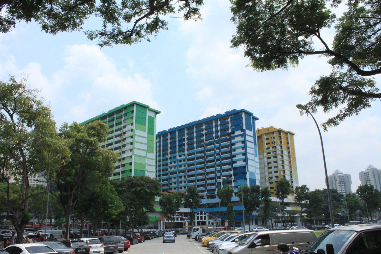 【新加坡影像敘事】把華人教化的整齊,唯有新加坡