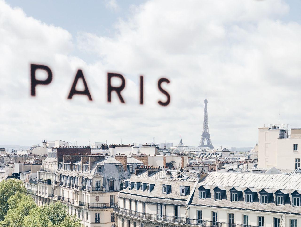 【巴黎住宿推薦】巴黎安全住宿區域,陽台美景公寓飯店整理