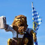 慕尼黑啤酒節時間