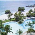 宿霧住宿推薦 Shangri-La's Mactan Resort & Spa
