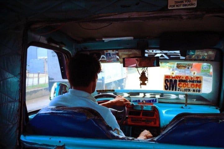 菲律賓吉普尼路線