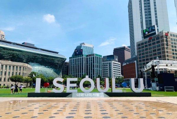 首爾IG景點