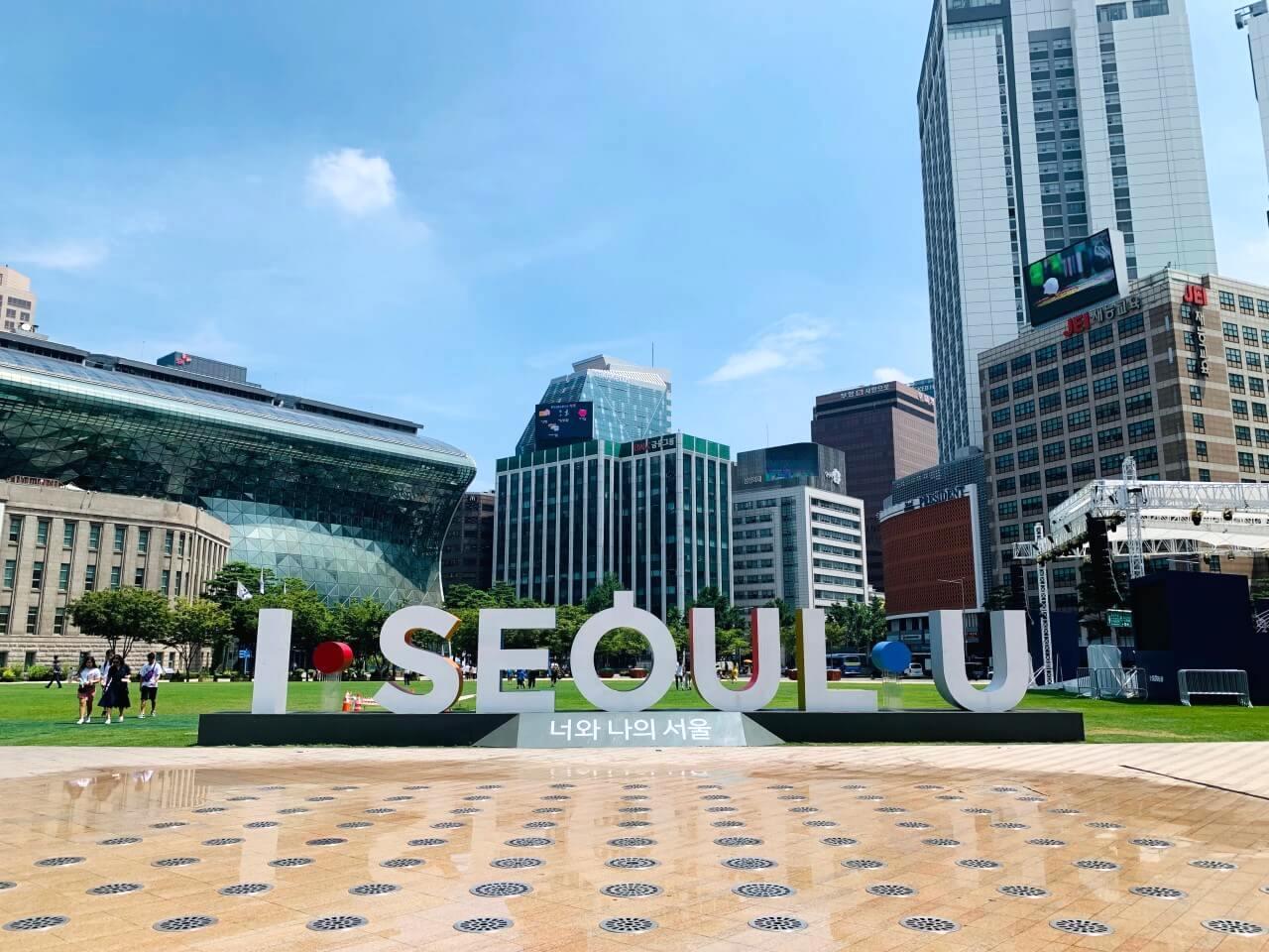 【首爾景點推薦】2020首爾IG景點總整理,免門票首爾私房景點