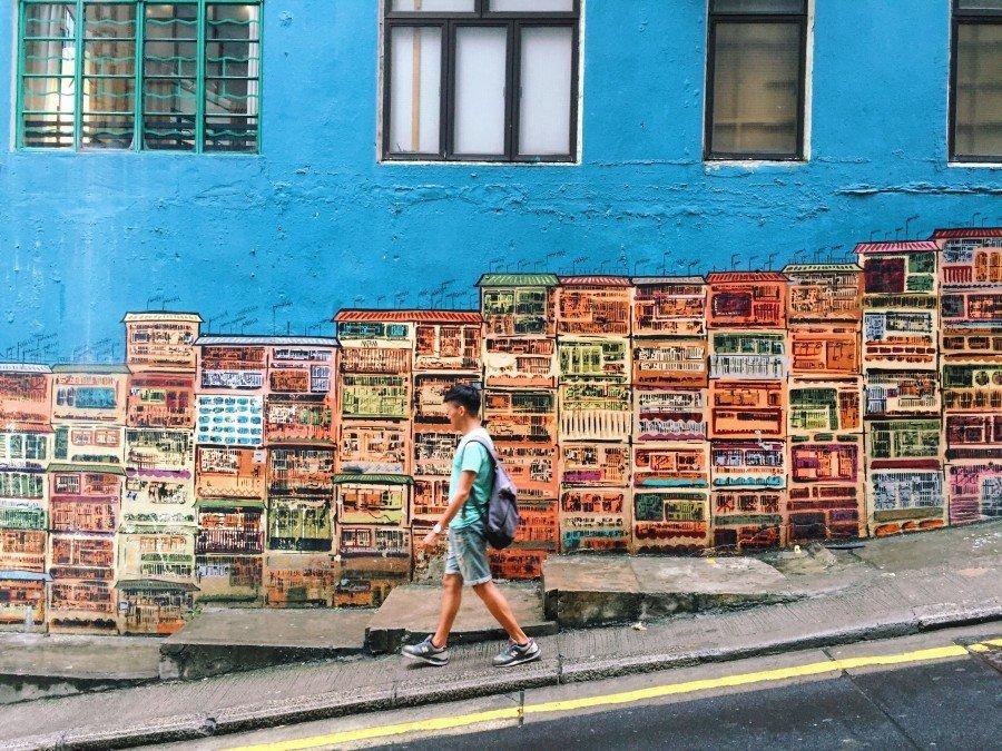 【香港住宿推薦】一眼就愛上,熱門住宿地點特色香港住宿