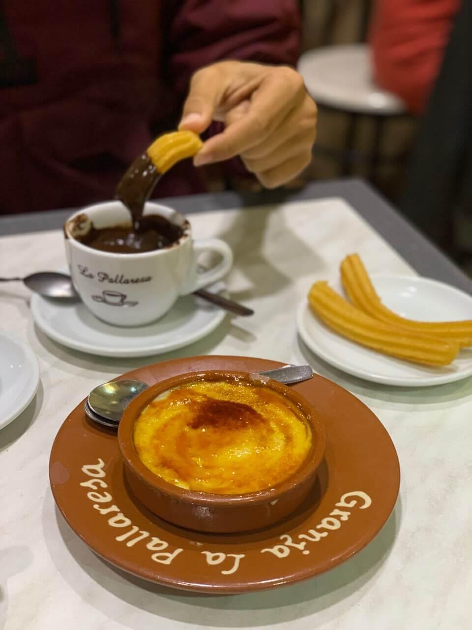 【巴塞隆納美食推薦】必吃Tapas、Paella,8家巴塞隆納平價餐廳整理 1