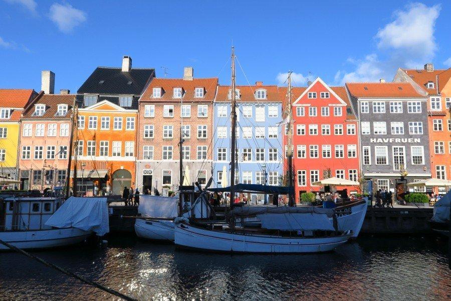 【哥本哈根住宿推薦】中央車站市區方便地點,哥本哈根平價住宿整理