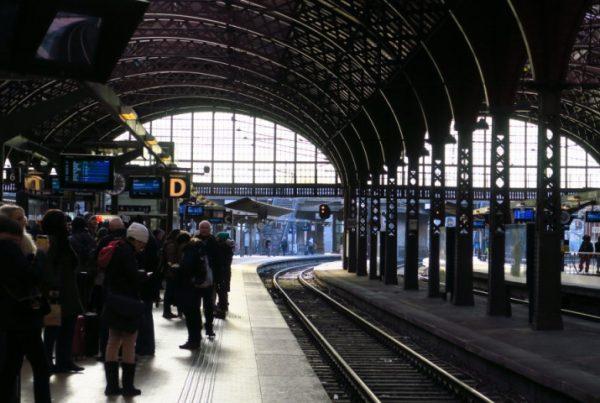丹麥交通攻略 AROUND THE SOUND 交通卡介紹