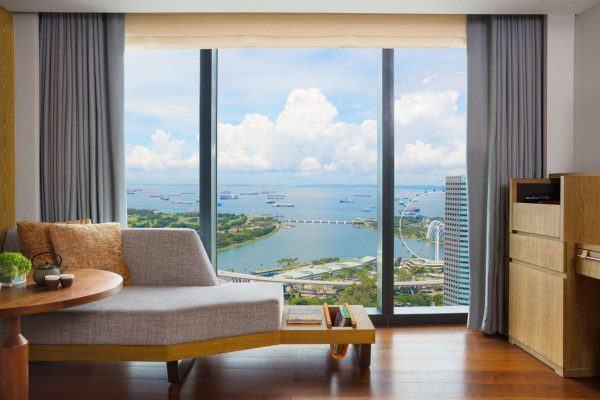 Andaz Singapore – A Concept by Hyatt 4