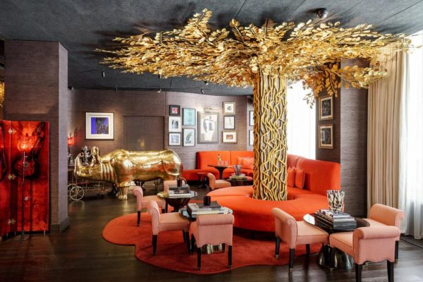 The Vagabond Club, Singapore, a Tribute Portfolio Hotel 1