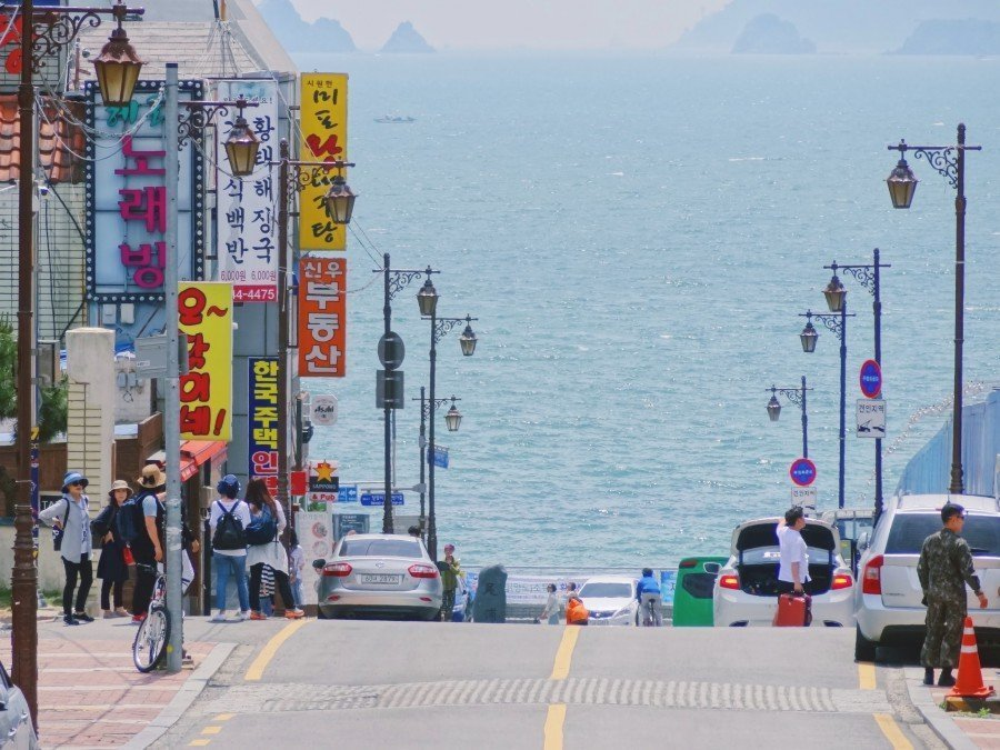 【釜山景點推薦】必去釜山IG景點,搭地鐵也能玩得跟別人不一樣 1