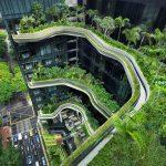 新加坡住宿推薦 parkroyal