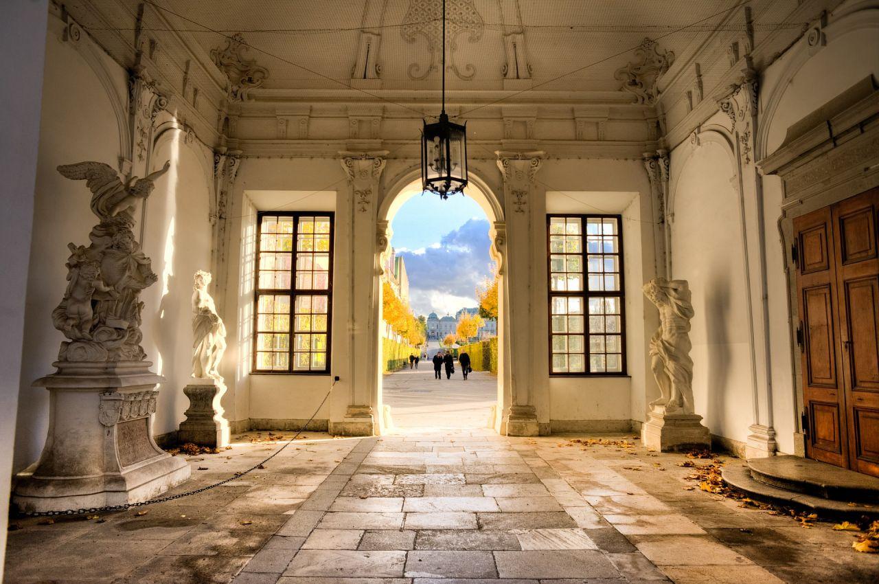 【維也納住宿推薦】維也納住宿區域整理,入住藝文氣息的好公寓