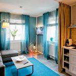 薩爾茲堡住宿推薦 超棒公寓