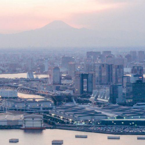 東京直升機