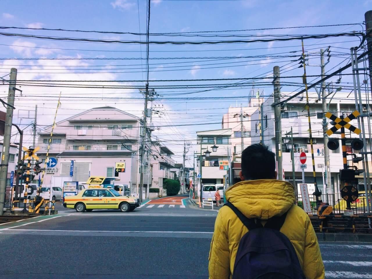 【東京景點推薦】搭著都電荒川線,來場文青下町旅行
