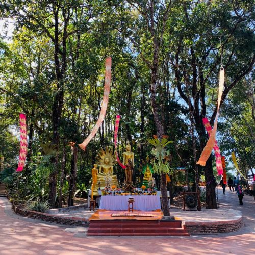 Wat Pha Tak Suea