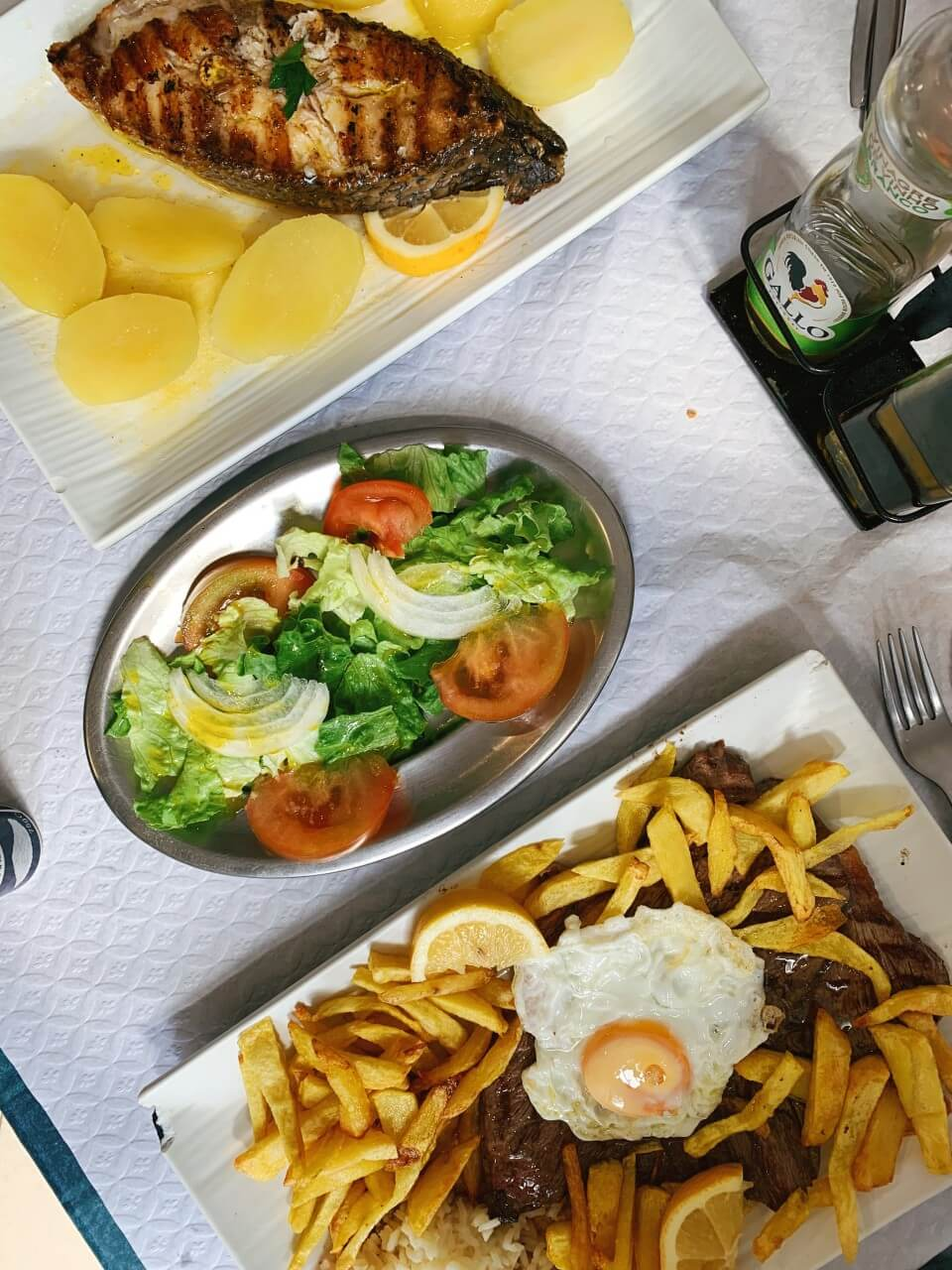 【里斯本美食推薦】道地便宜美食,里斯本平價餐廳整理 2