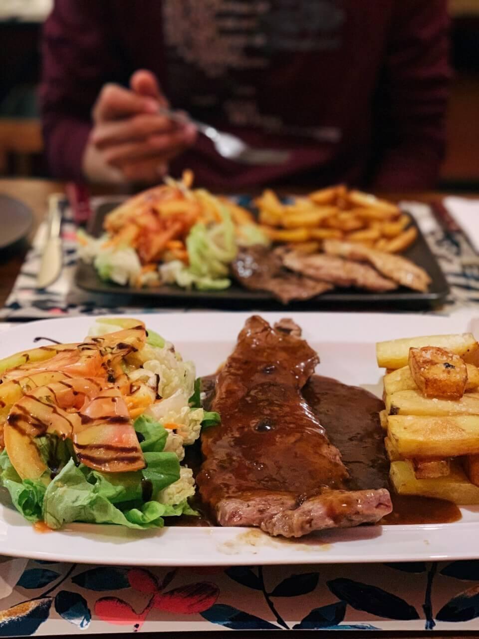 【里斯本美食推薦】道地便宜美食,里斯本平價餐廳整理 1