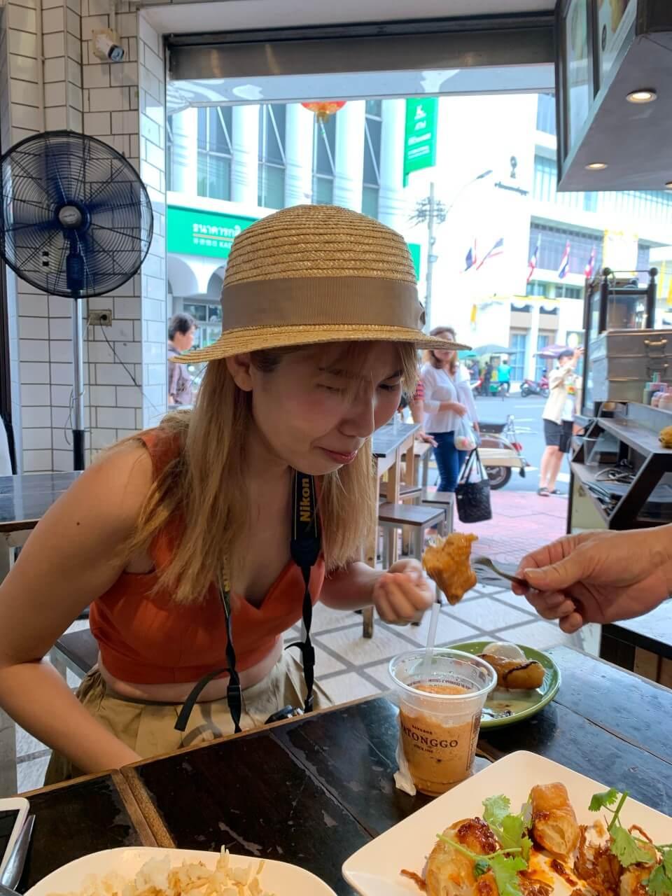 Patonggo Cafe vip
