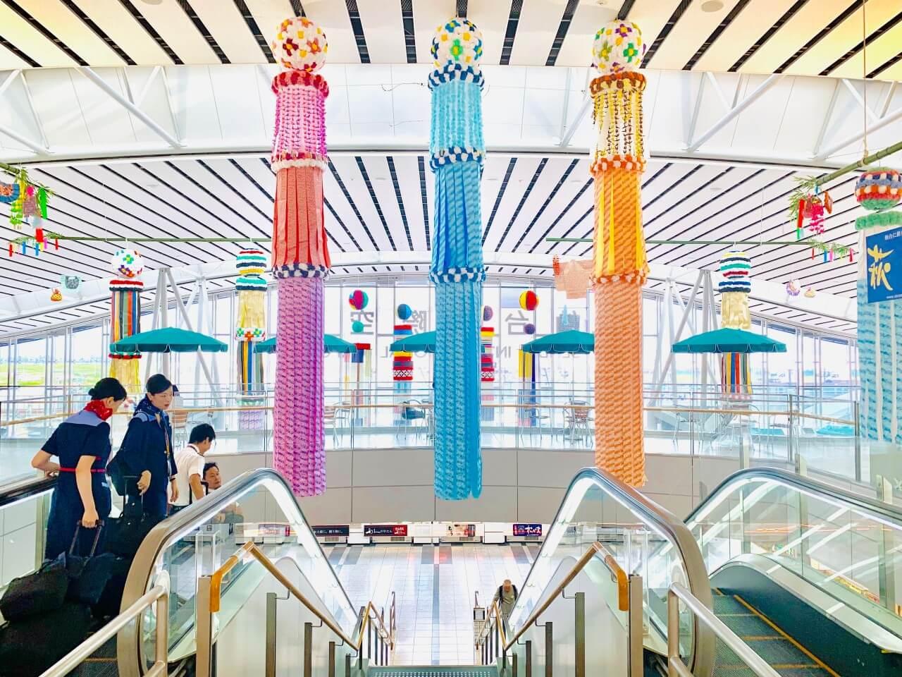 【仙台住宿推薦】仙台車站、青葉通,仙台市區熱門住宿整理