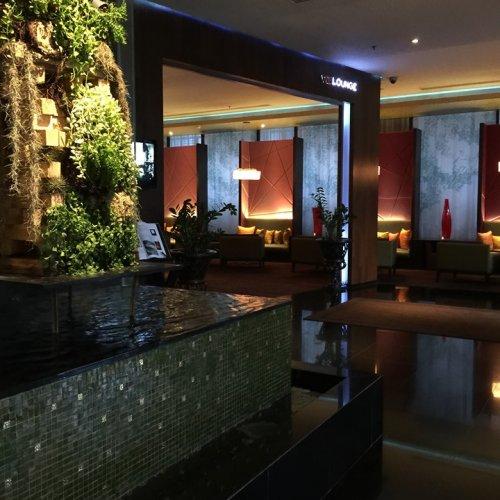 【曼谷住宿推薦】VIE Hotel Bangkok隱身在城市的五星享受,無邊際泳池別錯過 4