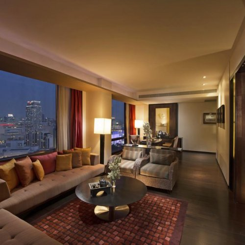 【曼谷住宿推薦】VIE Hotel Bangkok隱身在城市的五星享受,無邊際泳池別錯過 6
