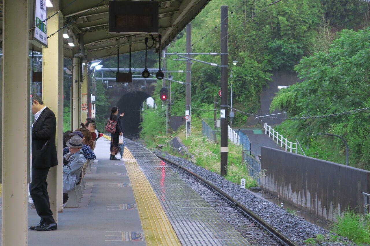 【仙台旅途故事】仙石線上的母子,想當正義魔人也是需要勇氣的 1
