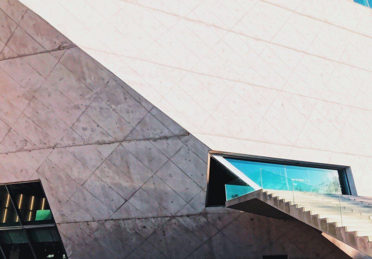波多音樂廳 Casa da Música