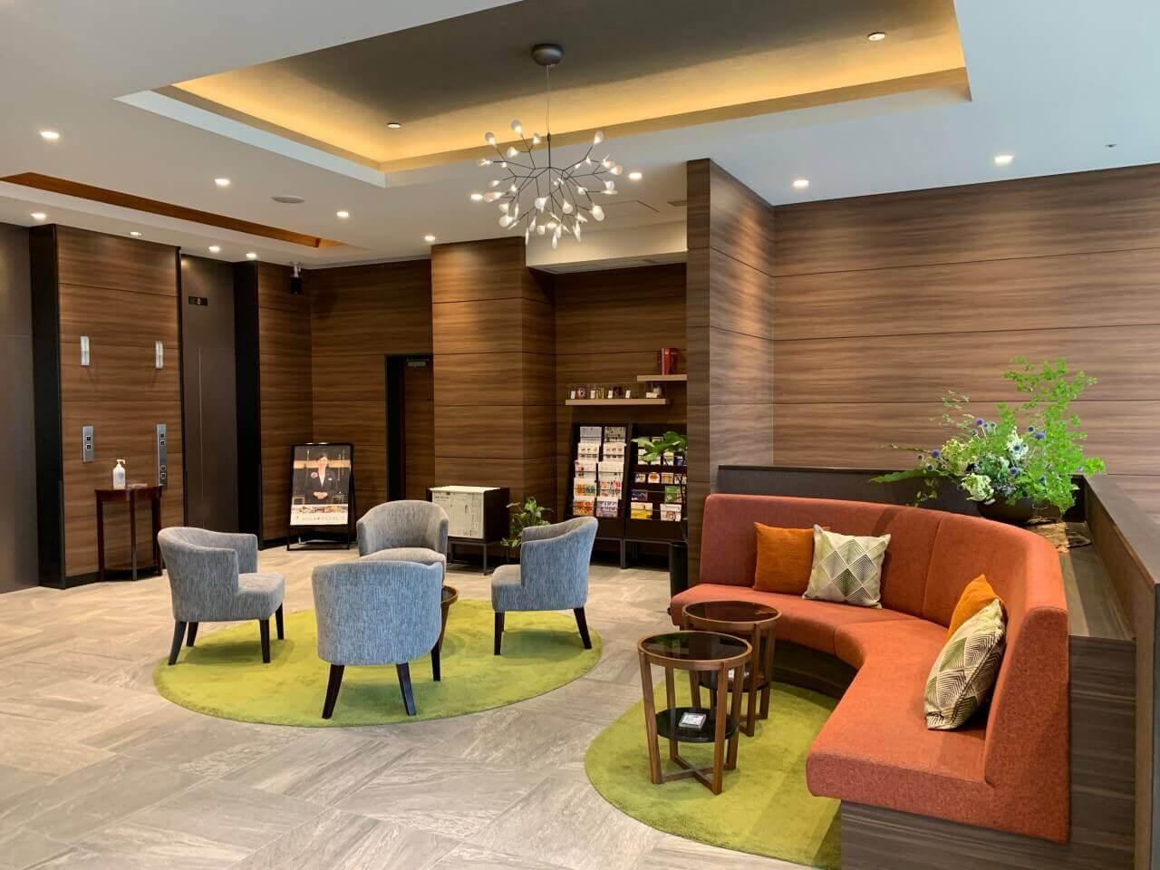 【仙台住宿推薦】Almont Hotel Sendai 仙台最高評價,處處用心的高CP值飯店