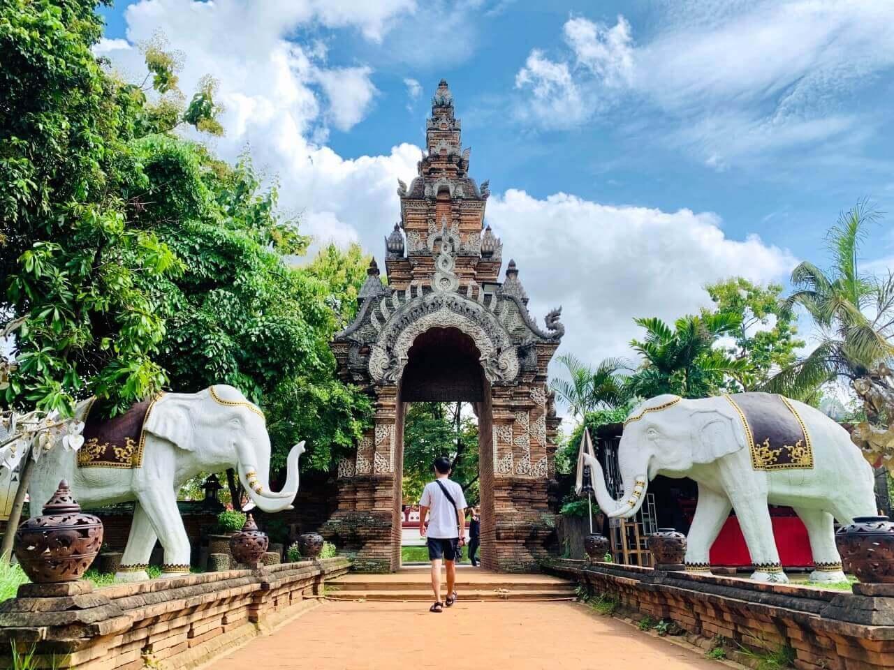 【泰國清邁住宿】重點清邁住宿地點整理,特色設計飯店推薦
