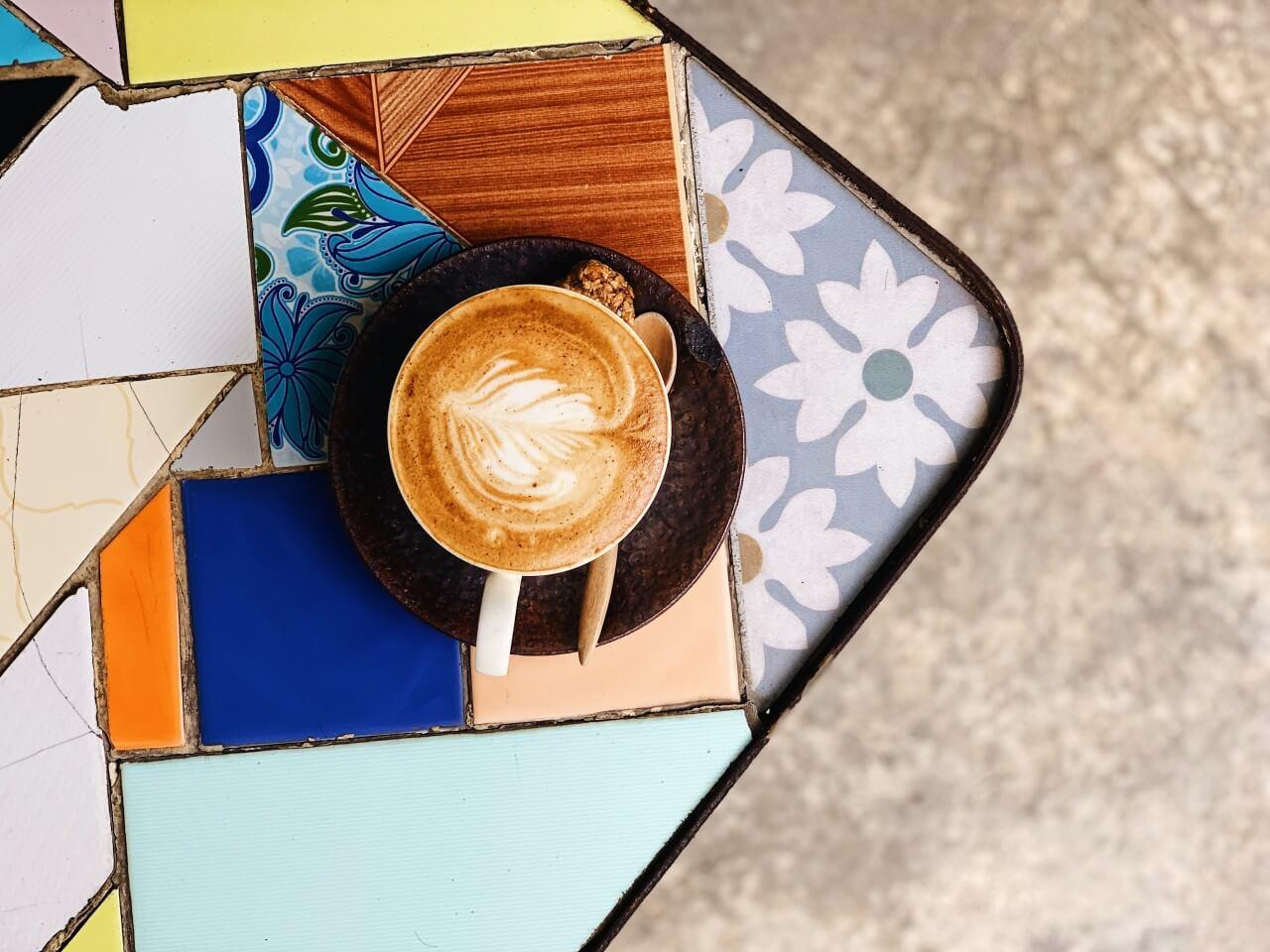 【清邁美食推薦】8家特色文青清邁咖啡店分享,不喝咖啡也要打卡