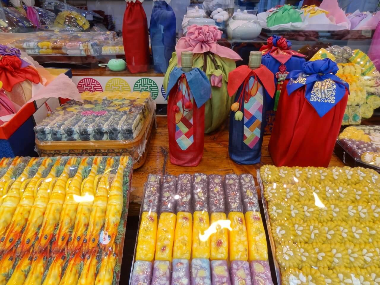 【大邱旅途故事】傳統婚禮用品店內的韓國民族主義觀察