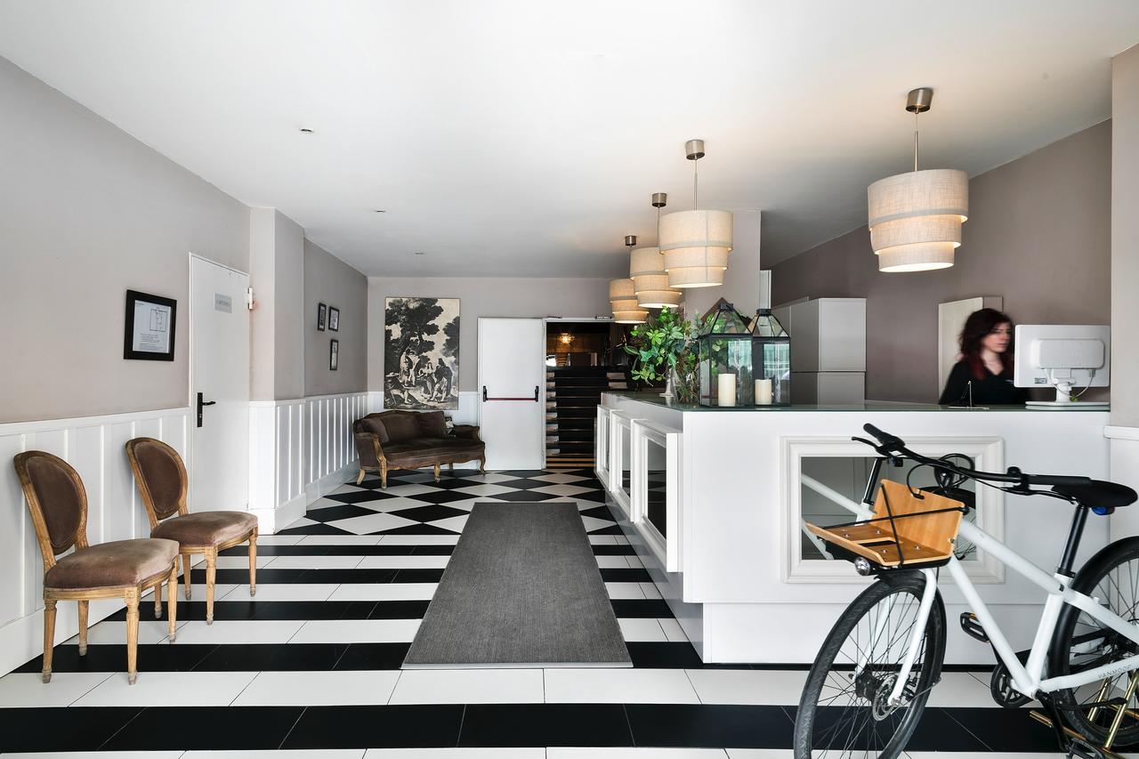 【馬德里住宿推薦】優質飯店 Hotel Acta Madfor,住對地點體驗馬德里城市生活