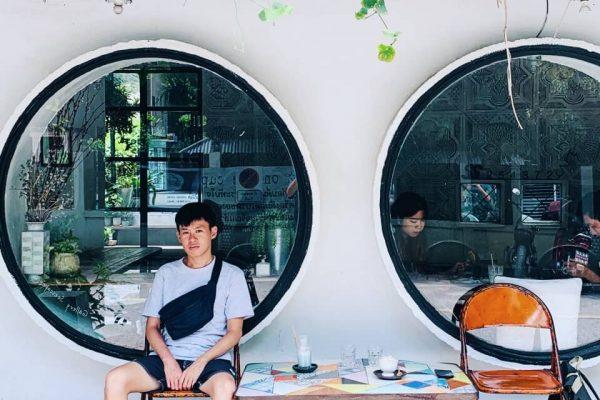 SS1254372 Cafe chiangmai
