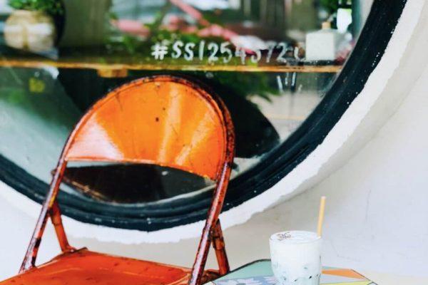 SS1254372 Cafe drink