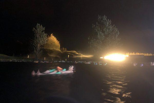 冰島景點推薦 秘密溫泉 secret lagoon 3