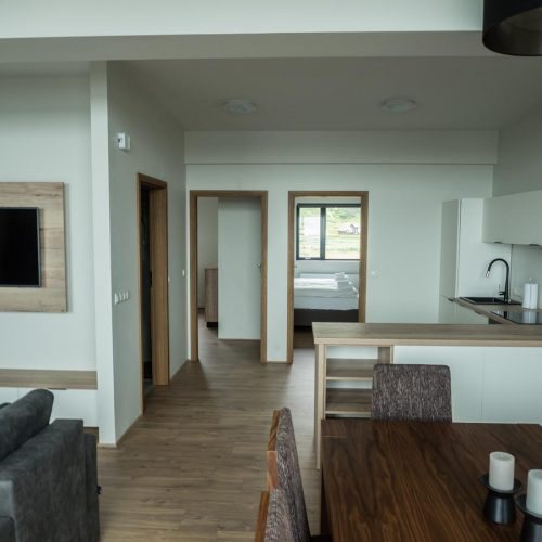 Vik Apartments