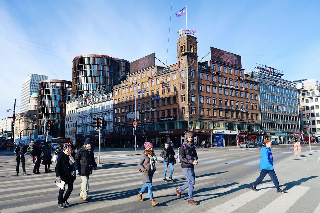 【哥本哈根景點推薦】盤點10大哥本哈根IG景點,來場丹麥建築之旅