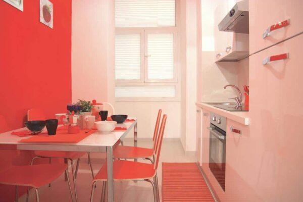 溫馨套房公寓(Cozy Suite)