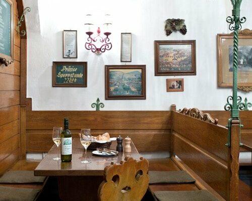 Figlmueller 維也納餐廳推薦