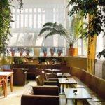維也納餐廳推薦 The Palmenhaus