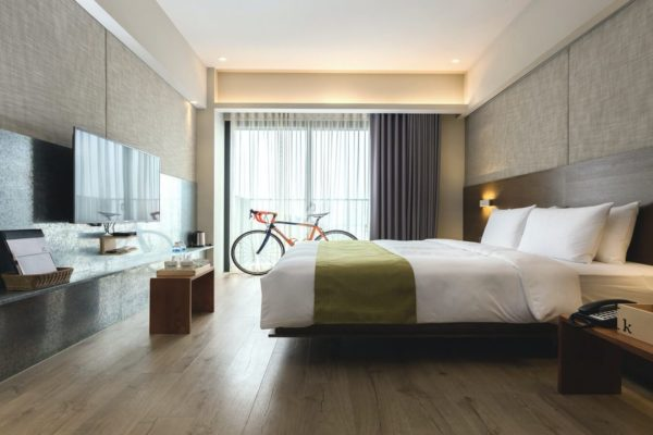 Kadda Hotel 璽賓行旅 3