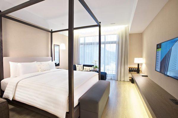 The Gaya 渡假酒店1